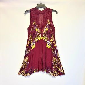 Brand New with Tag Free People Dress